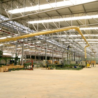 WOODGRAIN木制品公司